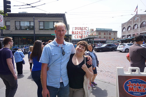 s and s at pike place market