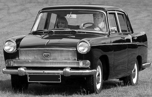 A55 CAMBRIDGE 1961..-L
