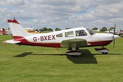 G-BXEX