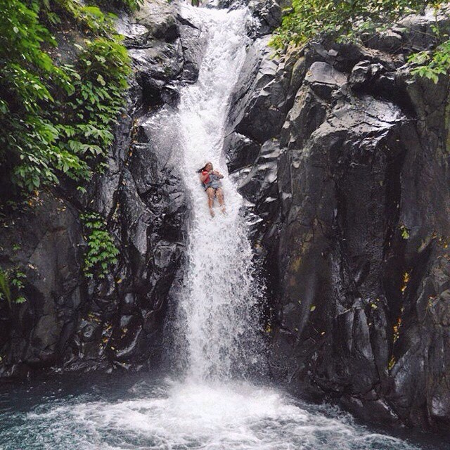 Uncovering Bali's 9 Most Spectacular Waterfalls Unknown To
