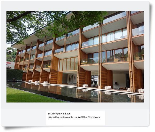 (住宿 泰國 清邁) Anantara Chiang Mai Resort & Spa 安納塔拉清邁度假村 ~讓我會想再回來住的五星渡假村
