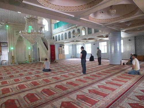 Pazarkapı camii