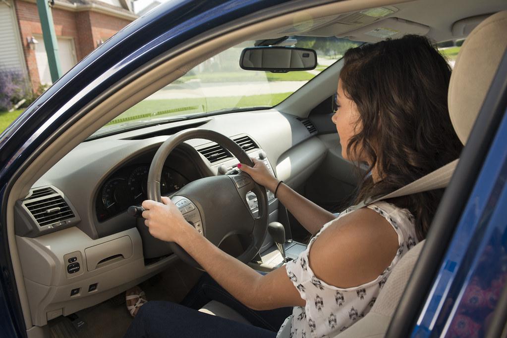 Teen driving 2N2