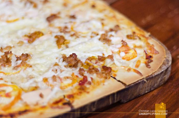 Bistro 360 Cabanatuan Panizza