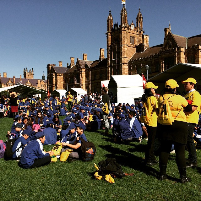 Year 6 Discover Uni Day