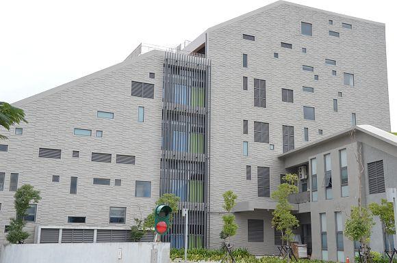 台東大學知本校區圖書館32