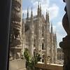 #pausapranzo #nikoromito #restaurant #milan #milano #milancathedral #duomo #duomomilano
