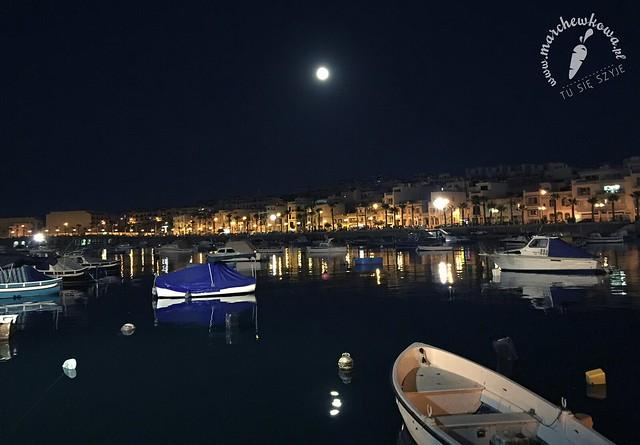 Malta June/July 2015, Marsaskala, bay,