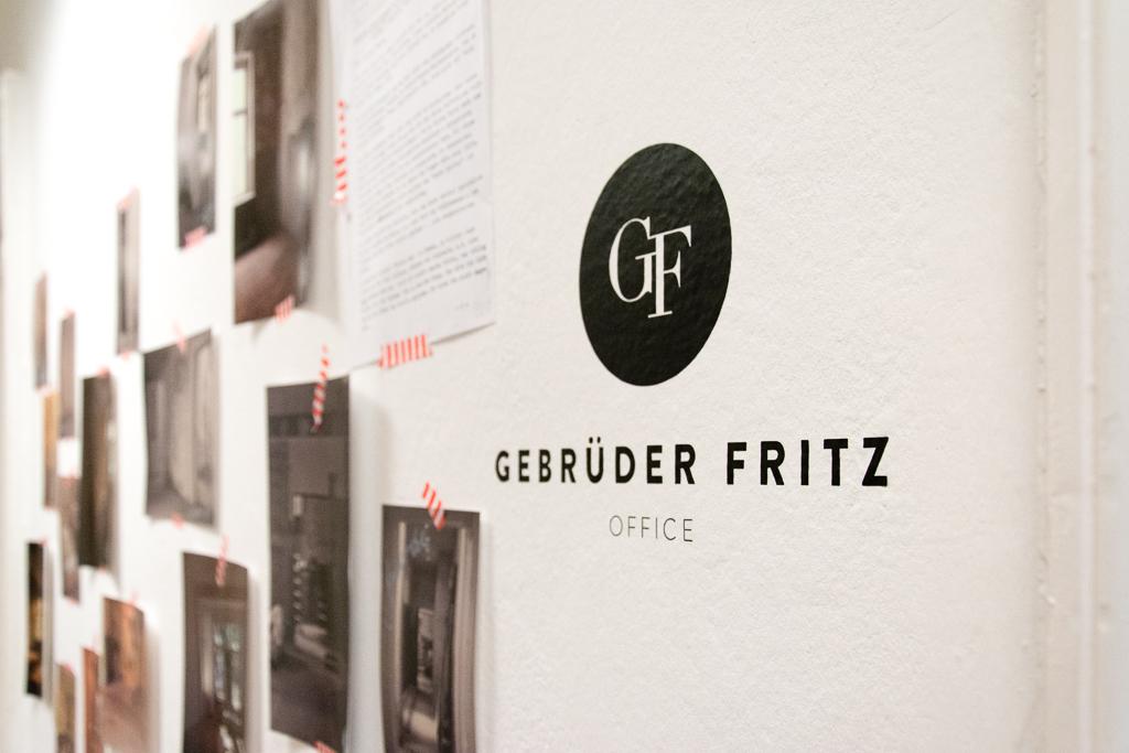 Gebrüder Fritz