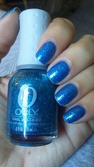 hand, nail care, violet, finger, cobalt blue, nail polish, glitter, azure, electric blue, nail, blue, manicure, cosmetics,