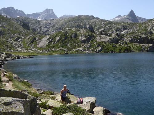 Lac de la Glère 166