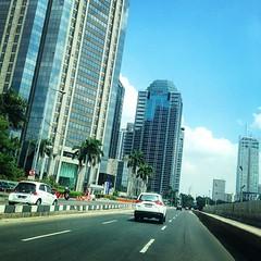 Jakarta Hari Ini