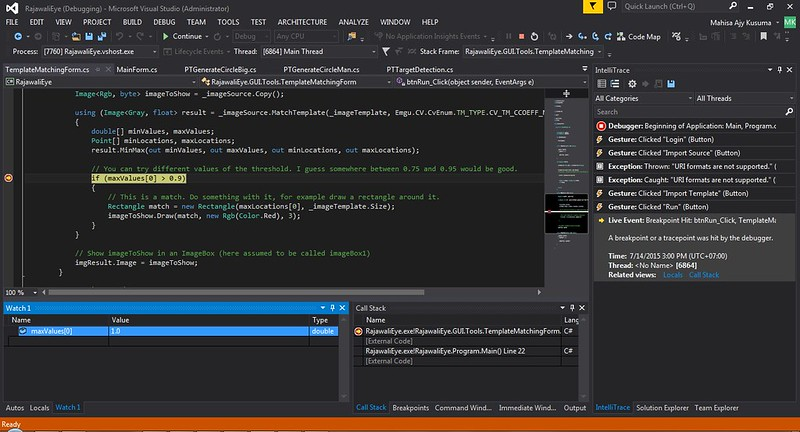 visualstudio-debugging