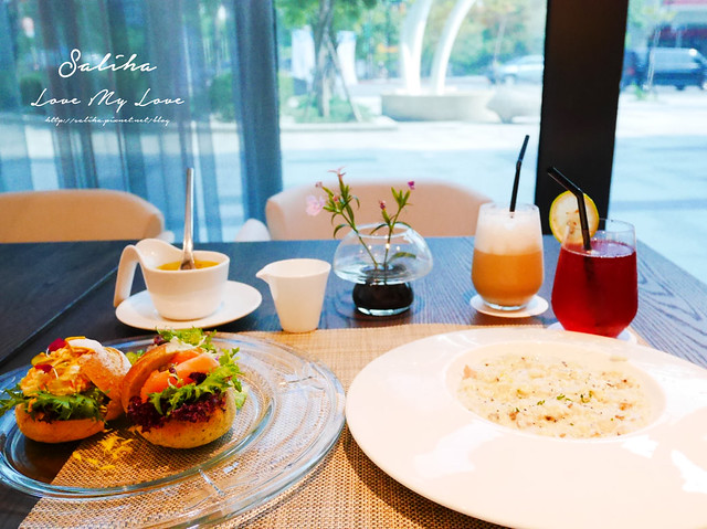 北投美食餐廳老爺酒店輕食下午茶 (9)