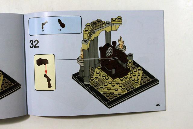 Οδηγίες για το LEGO Marvel Super Heroes SDCC 2015  Throne of Ultron 19683921361_63e867926d_z