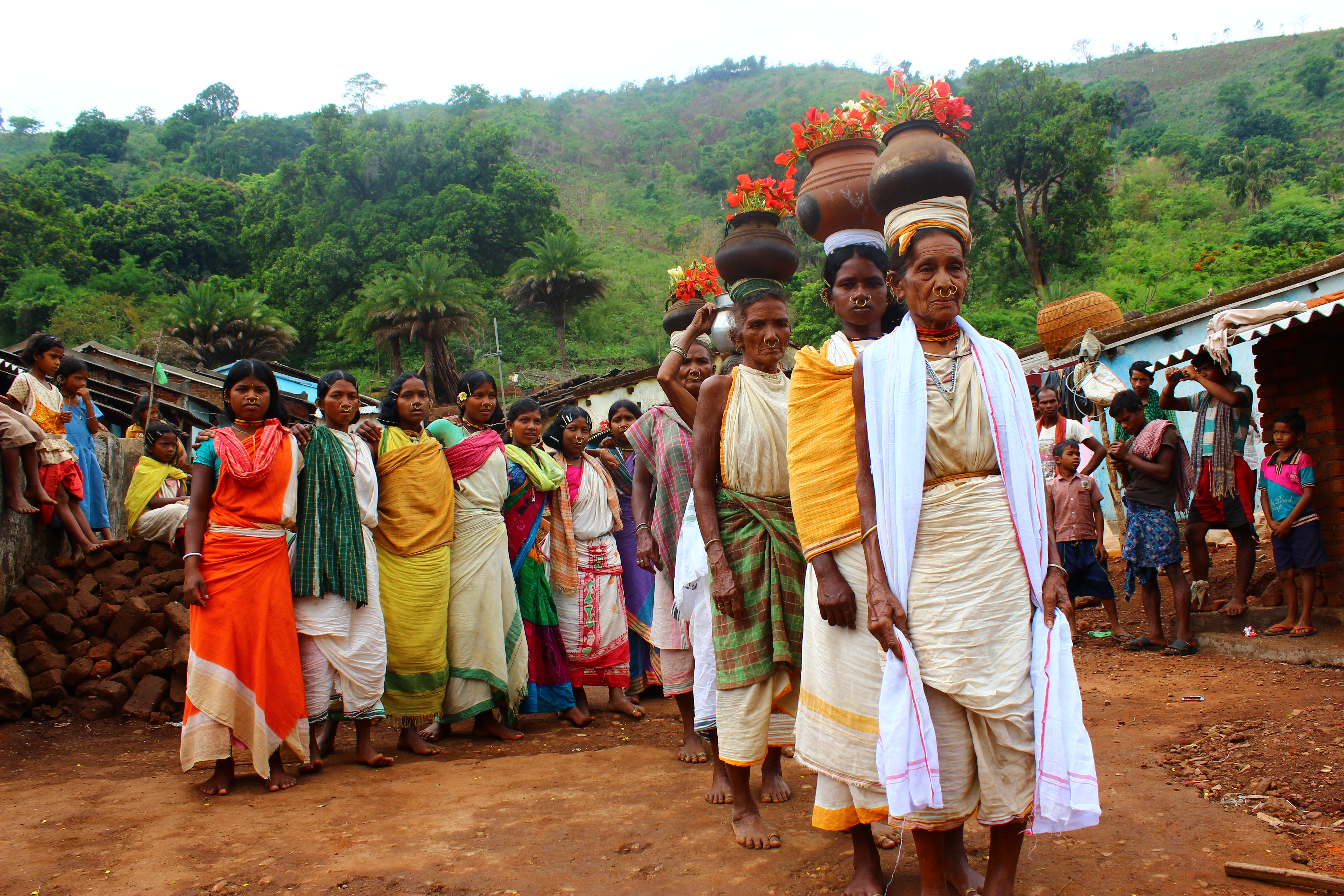 tribal movements in kerala Muthanga: the real story adivasi movement to recover land authors  though no tribal area in kerala has been thus far been notified as a scheduled area, yet as.