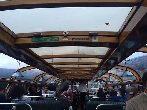 Amsterdam canal boat tour  (Holland International)