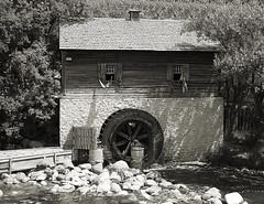 Grants Mill