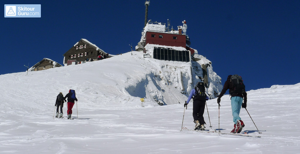 Hoher Sonnblick Goldberggruppe - Hohe Tauern Austria photo 08