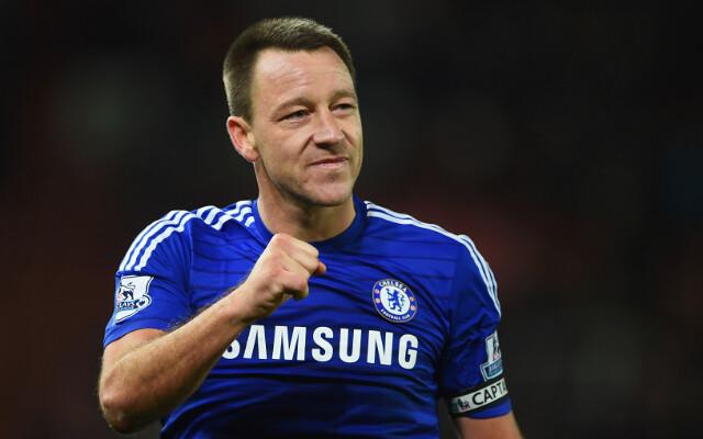 Terry supera derrota para o City aumentando sua cole��o de carros