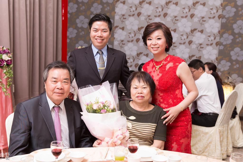 台南婚攝 濃園滿漢餐廳 | 訂婚儀式 家宴 (57)
