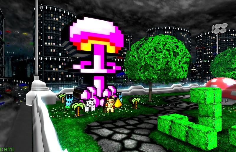 Electrobit City - I