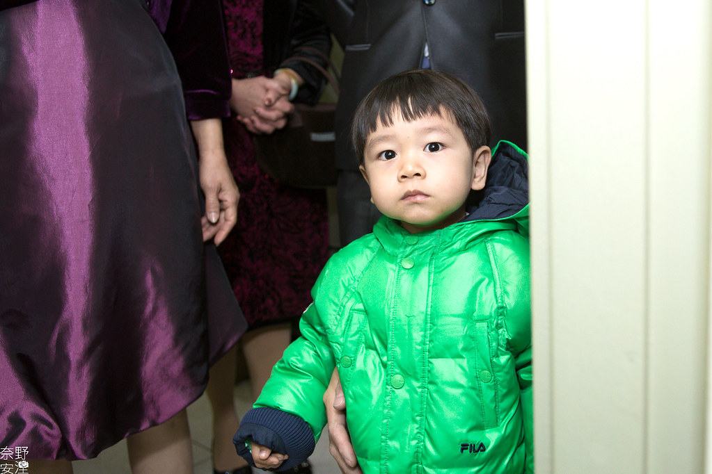 台南婚攝-繼中&佳芸-迎娶午宴 X 東東宴會式場-東嬿廳 (24)