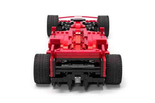 Ferrari F2007 (9)