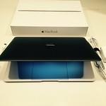 Apple Macbook Space Gray 12in