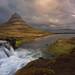 Moody Kirkjufell by romiana70