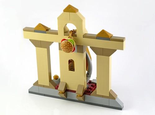 LEGO Scooby Doo 75900 Mummy Museum Mystery 03