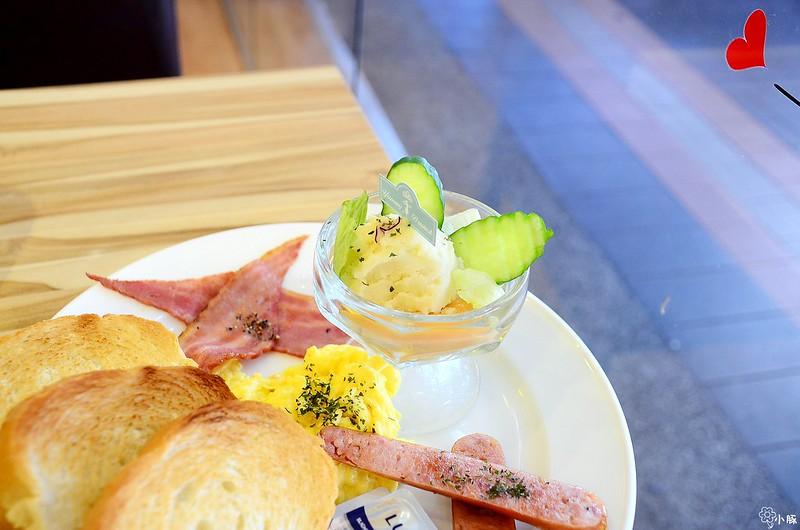 yummy brunch 板橋早午餐推薦菜單 (10)