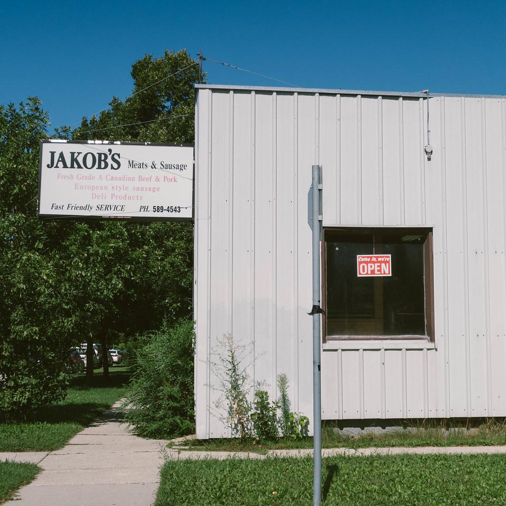 Jakob's Meats & Sausage