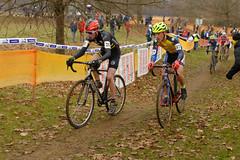 Cyclo-cross Nommay, 11 Dec 2016