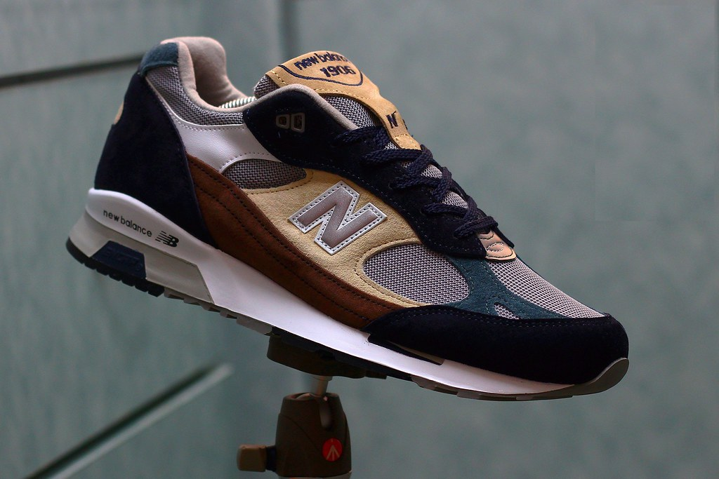 New Balance 991.5 SP SurPlus | pinkyy90 | Flickr