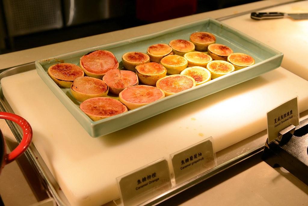 台北凱撒大飯店Checkers