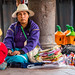 2016 - Mexico - Tequisquiapan - Street Sales por Ted's photos - For Me & You