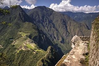 La Vista / The View