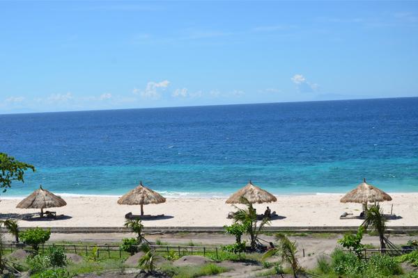 Mananga Aba Beach