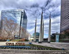 Chase Tower Plaza