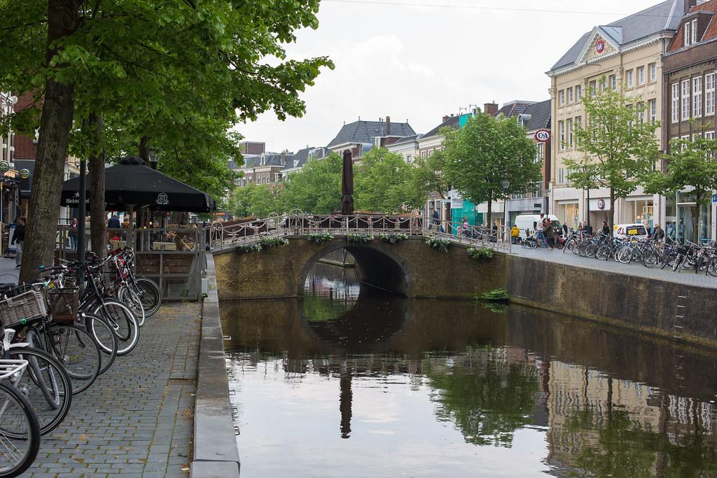 Netherlands. Leeuwarden