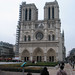 Notre Dame Cathedral (2003 Trip)