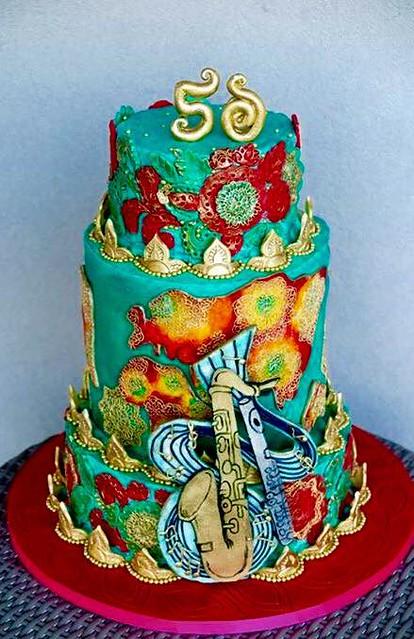 Cake by Cake Bytes