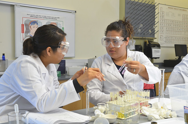 Chemistry Klent Chemistry Lab Hours Location Contact Staff – Lab Chemist