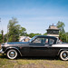 Studebaker Silver Hawk by the WC Tower Waldwick New Jersey by ho_hokus