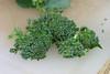 A Bit of Home Grown Broccoli