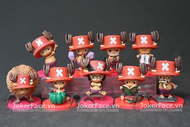 HN - Joker Face Shop - Figure Onepiece - Mô hình Onepiece !!!!!!!!!!!!!!!!!!!! Part 3 - 5