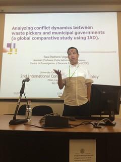 Pacheco-Vega at ICPP