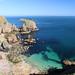 Telegraph Bay, Alderney, Martin Batt