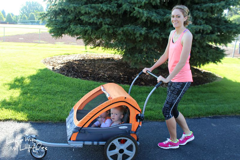 Tips for running after your baby is born. Great for both pre-pregnancy runners and new runners alike! Plus a printable running calendar!